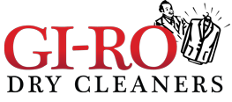 Gi-Ro Dry Cleaners logo